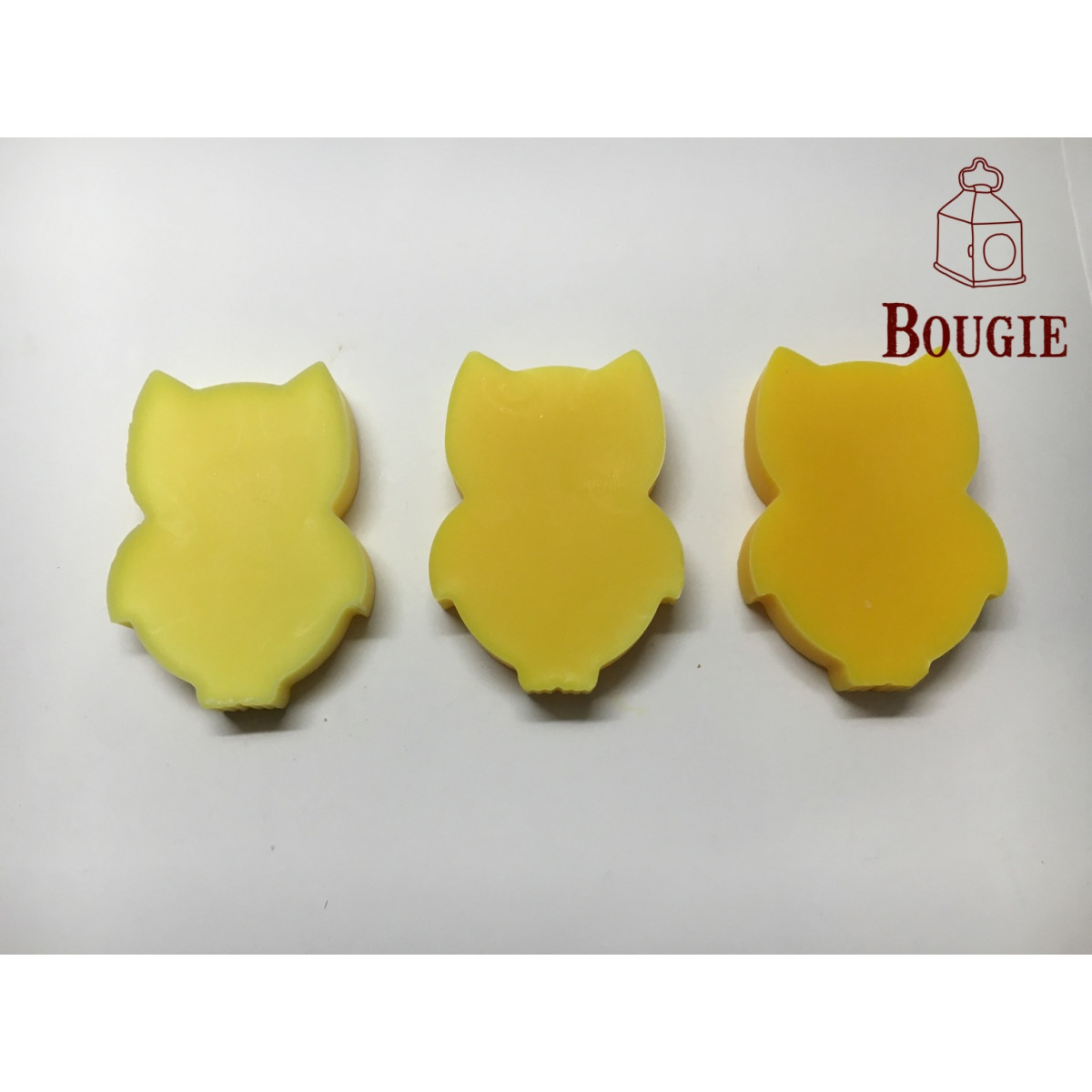 Cire colorante bougie Or