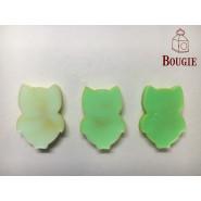 Cire colorante pour bougie Vert Neon (Fluo)
