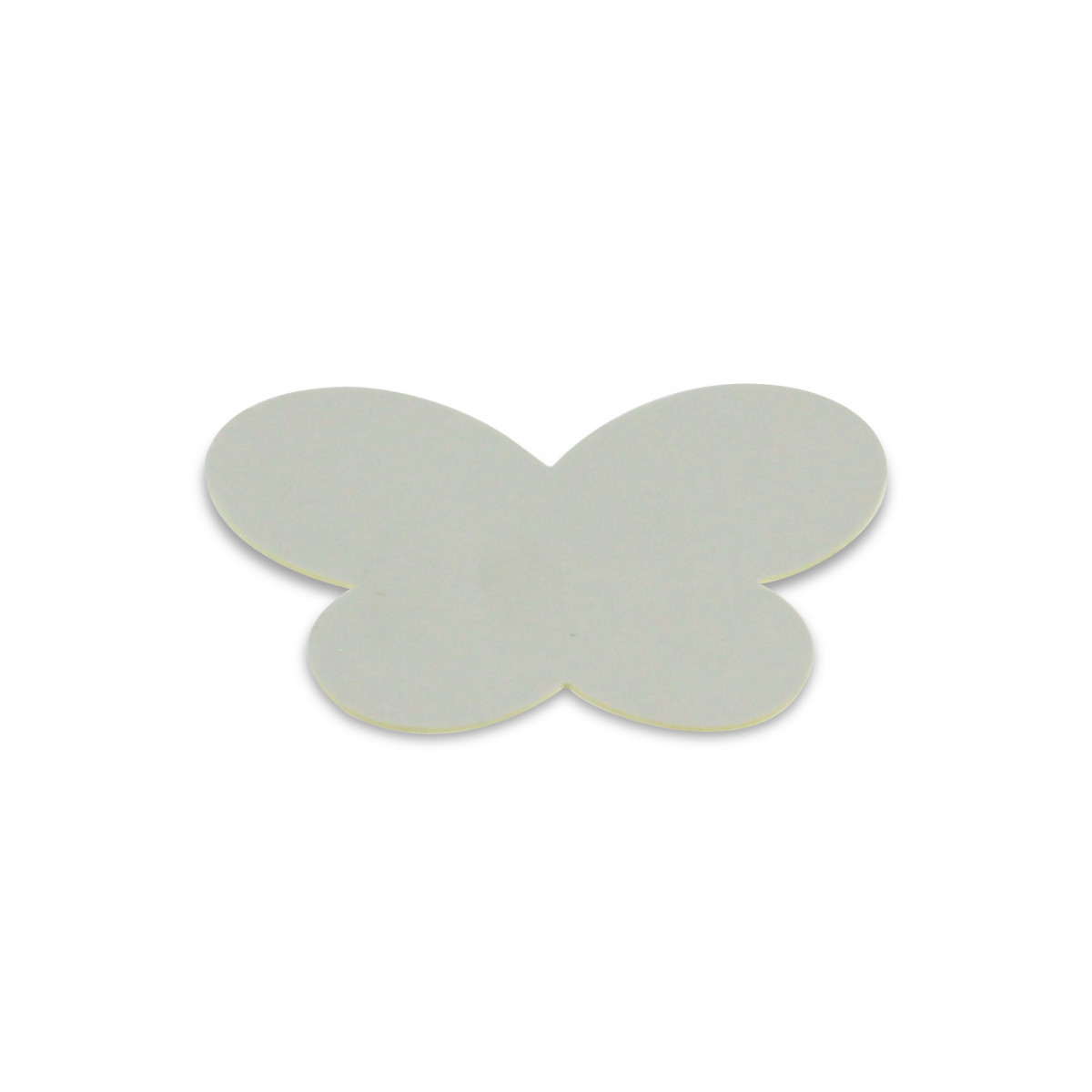 2 Supports absorbants Papillon & Rectangle