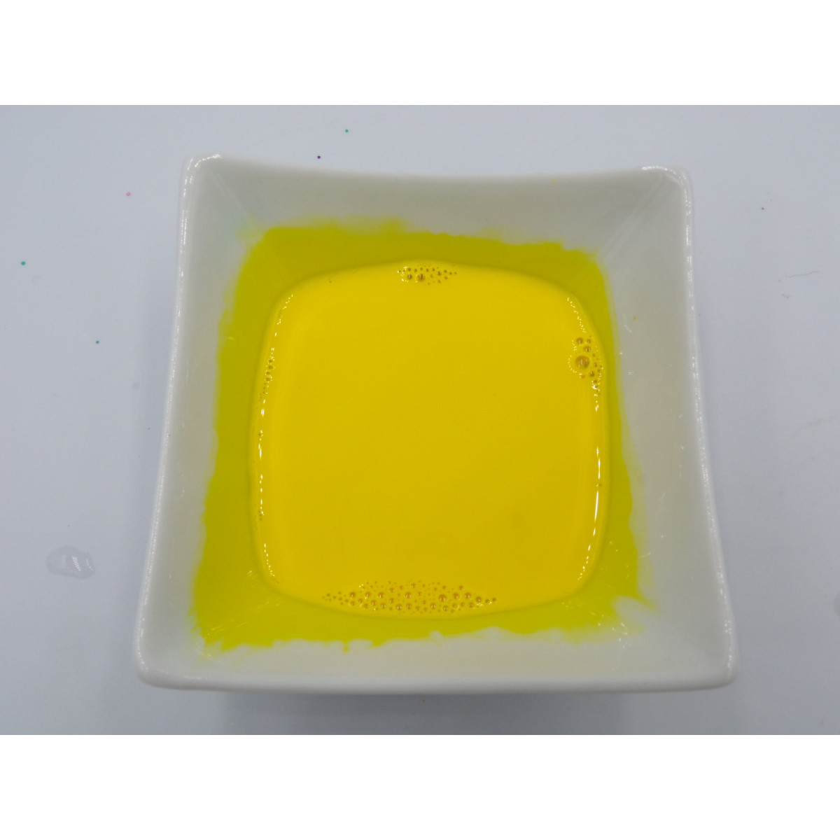 Colorant liquide opaque Jaune d'or