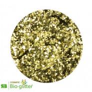 Glitter Or féérique 040