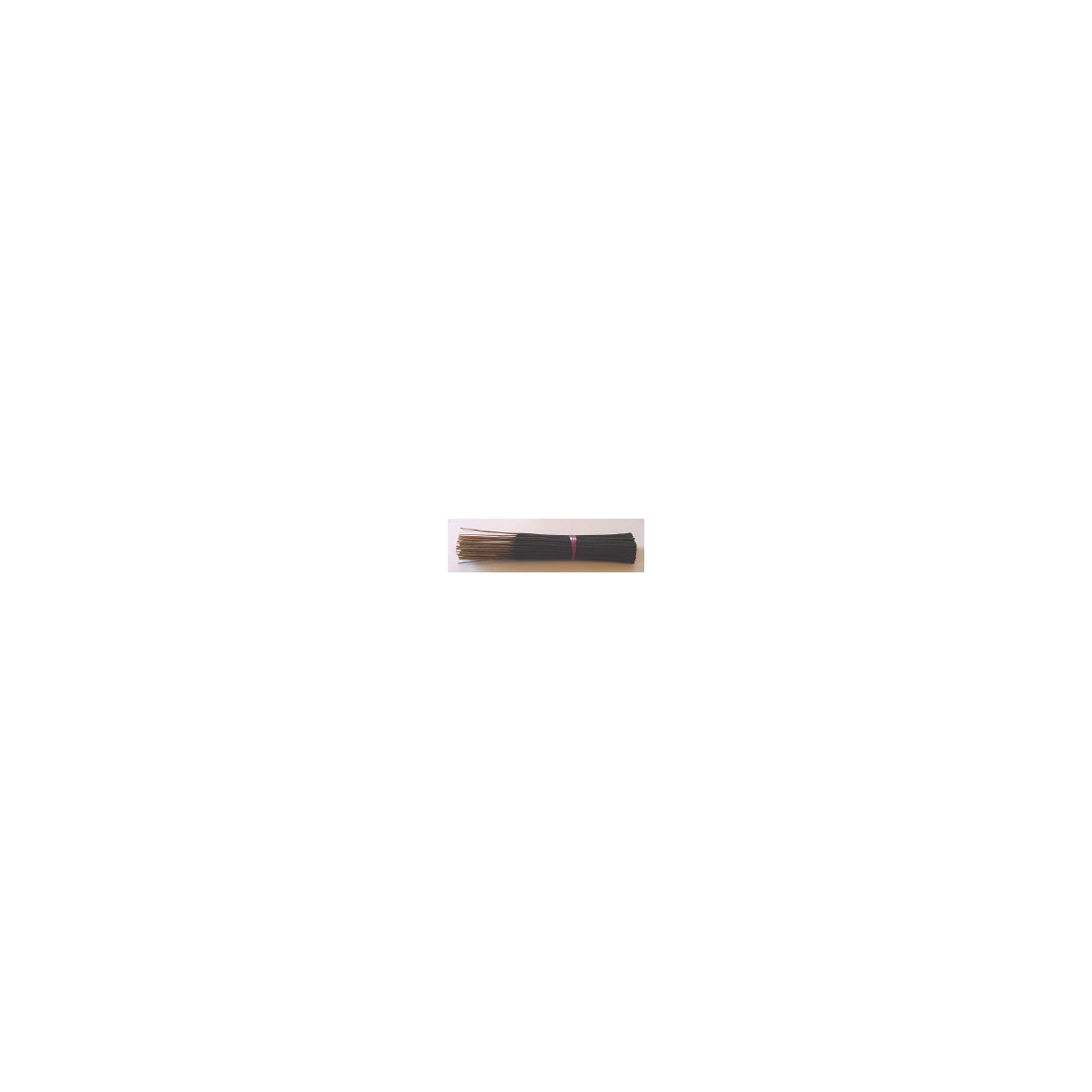 Sticks neutres de charbon x 100