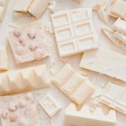 Fragrance Chocolat Blanc