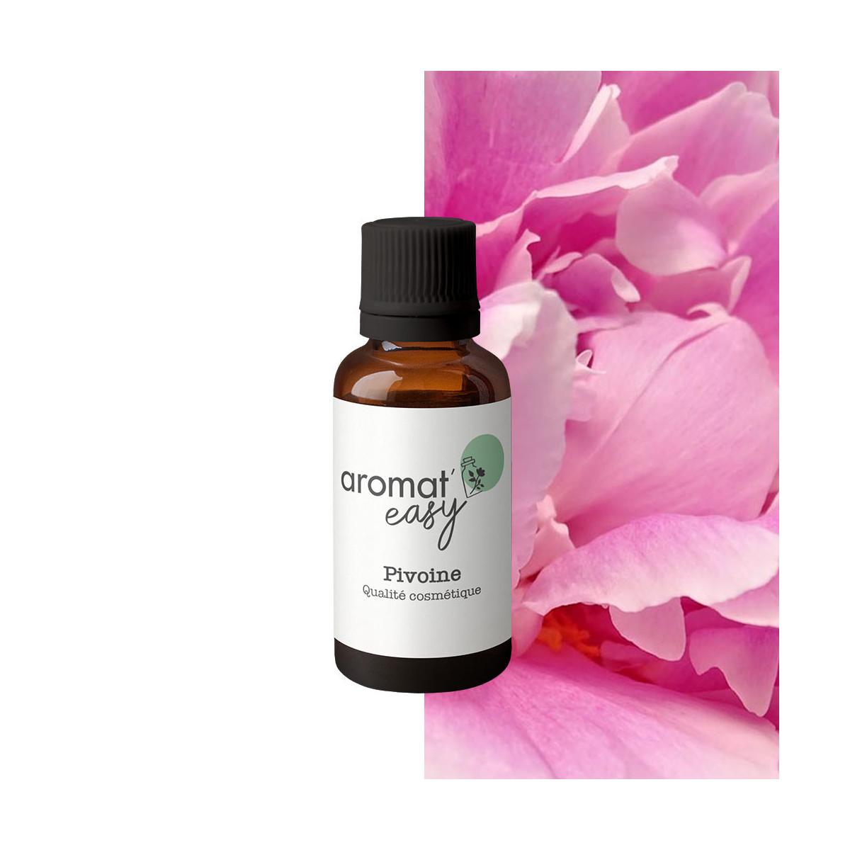 Fragrance Pivoine