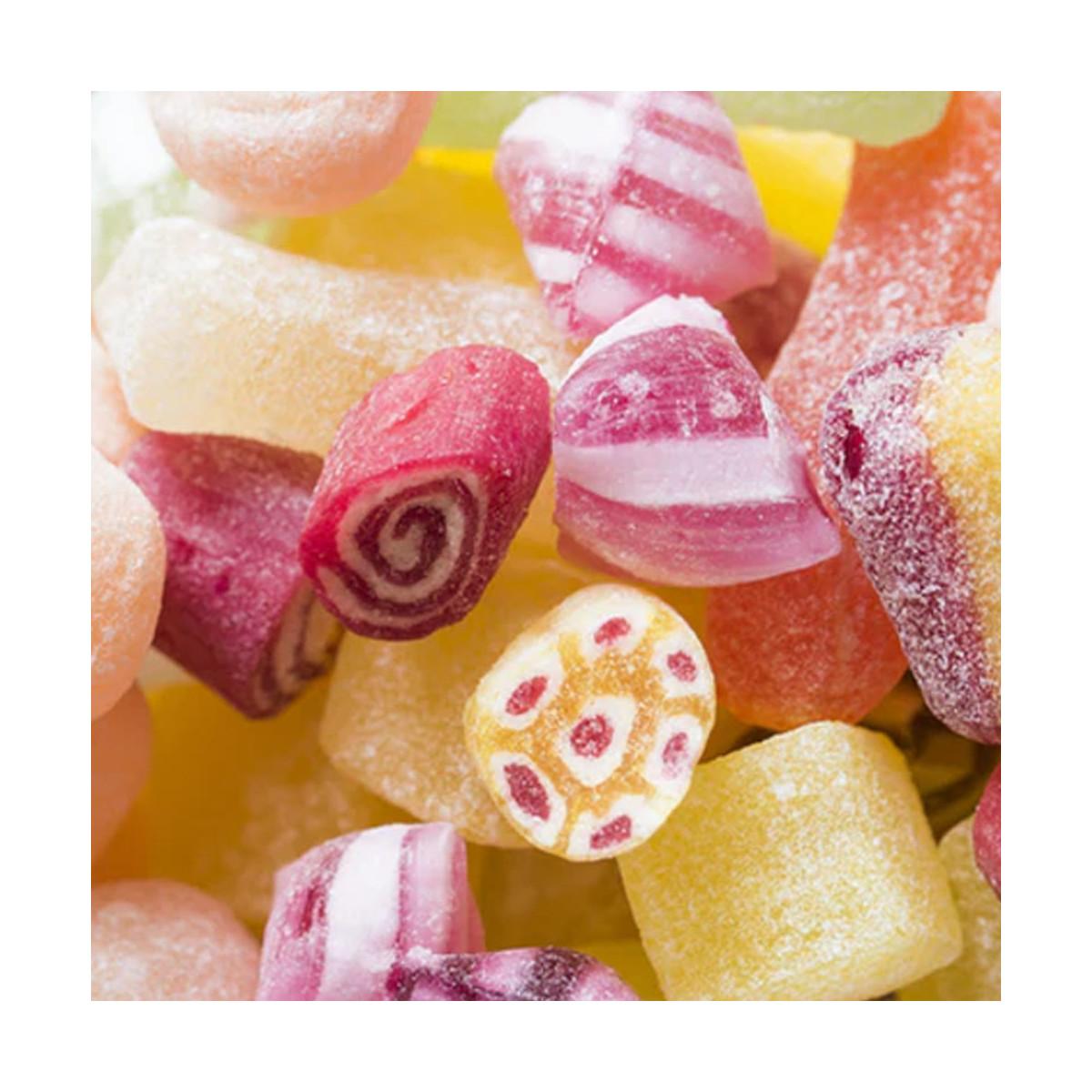 Fragrance Crash bonbons