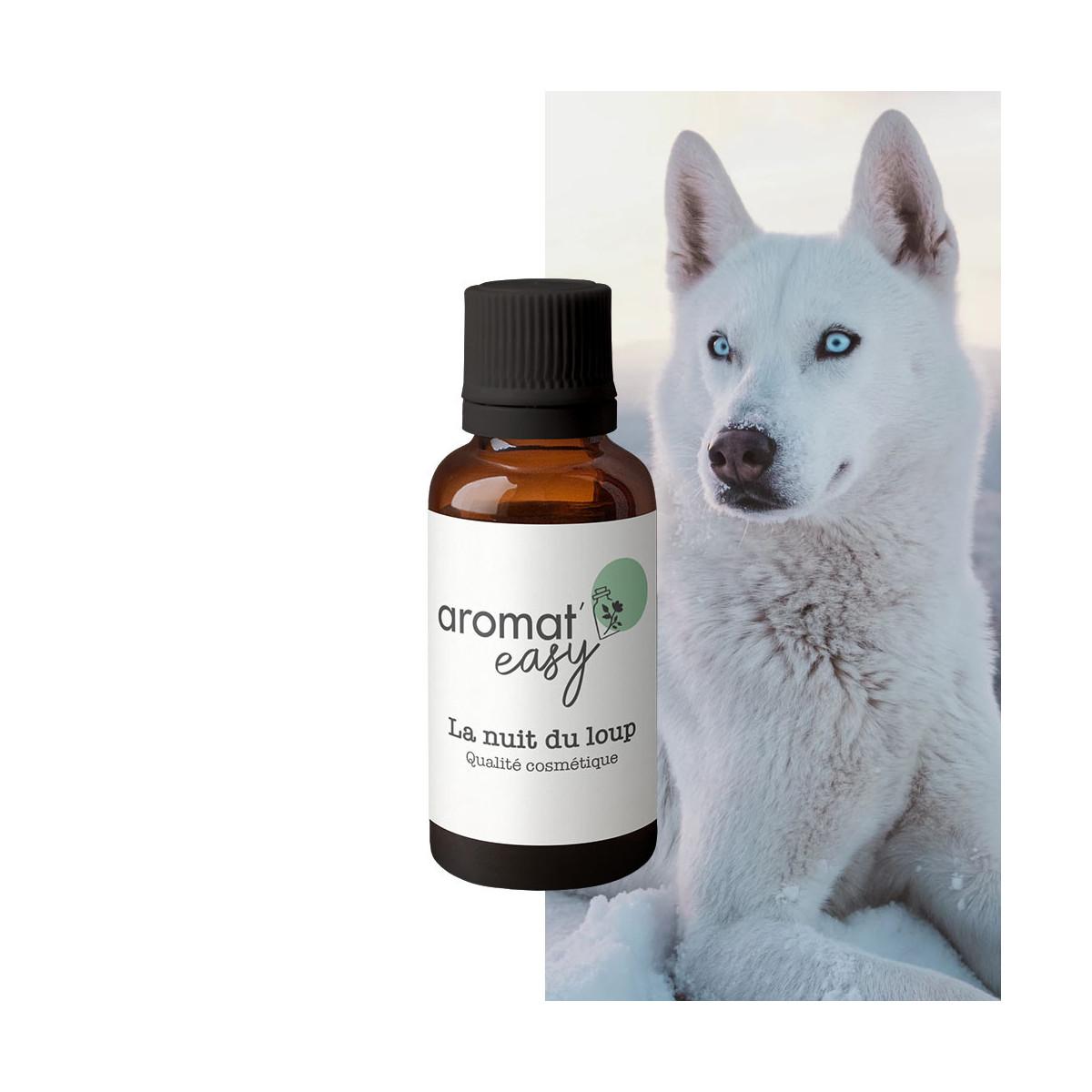 Fragrance La nuit du loup