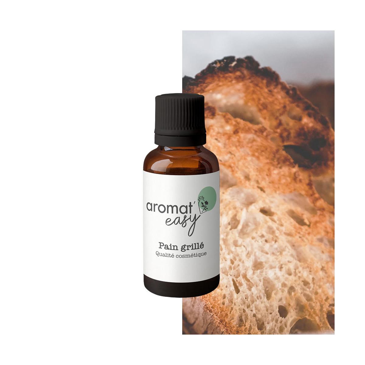 Fragrance Pain grillé