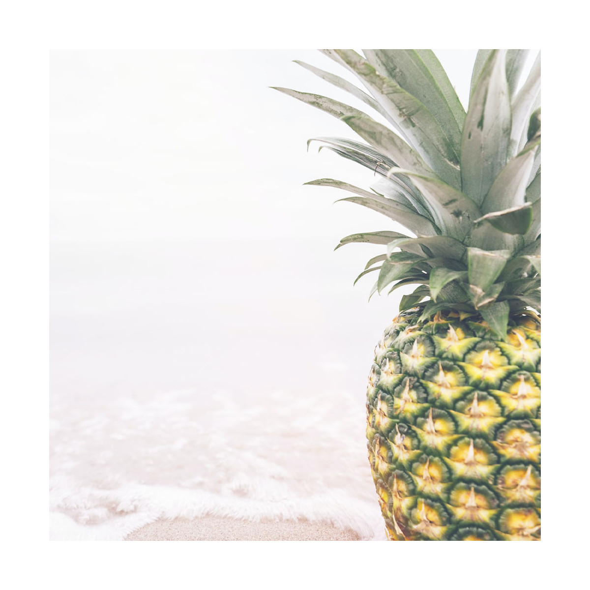 Fragrance Ananas (Grasse)