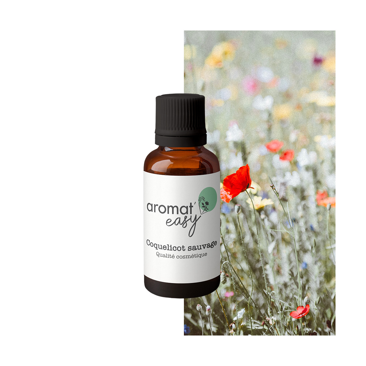 Fragrance Coquelicot sauvage