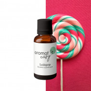Fragrance Lollipop
