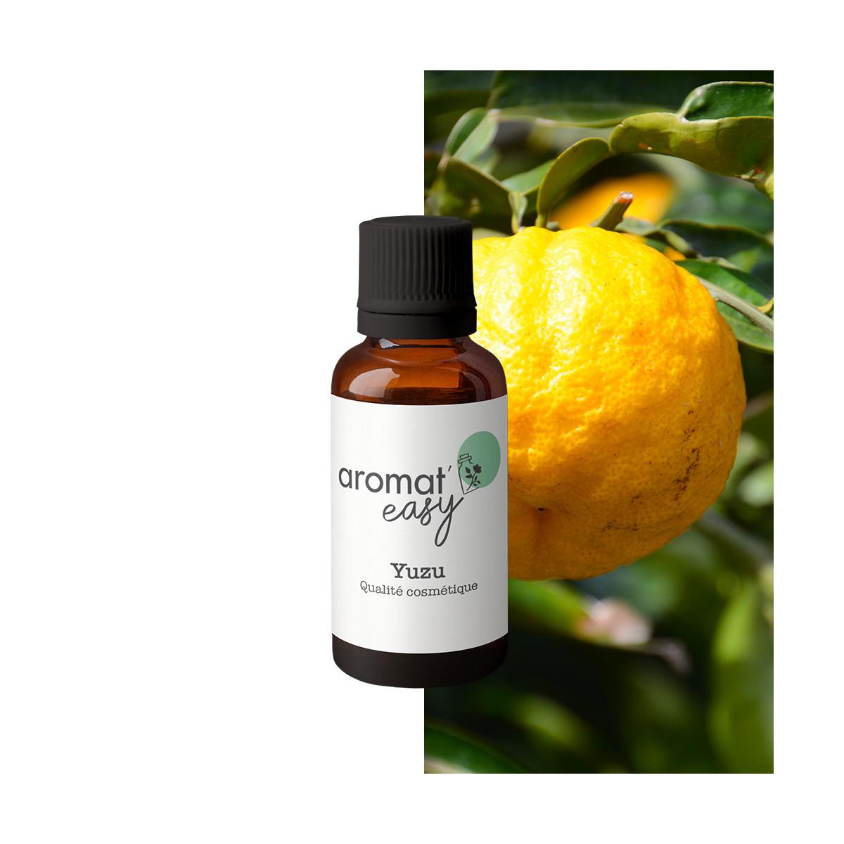 Fragrance Yuzu