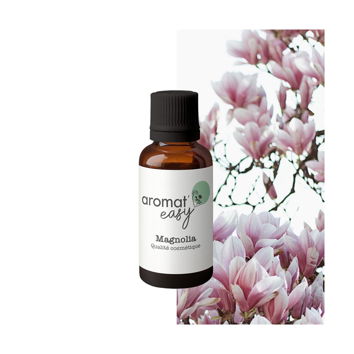 Fragrance Magnolia (Grasse) sans allergène