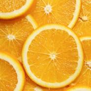 Extrait pour parfum Orange