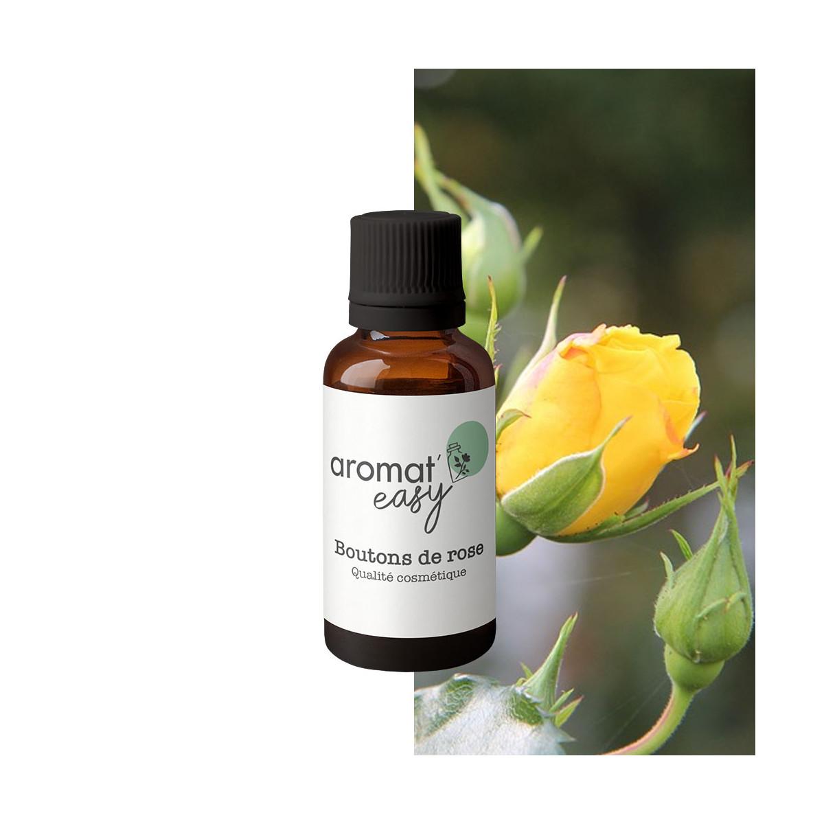 Fragrance Boutons de Rose
