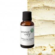 Fragrance Crème de vanille - Sans allergène