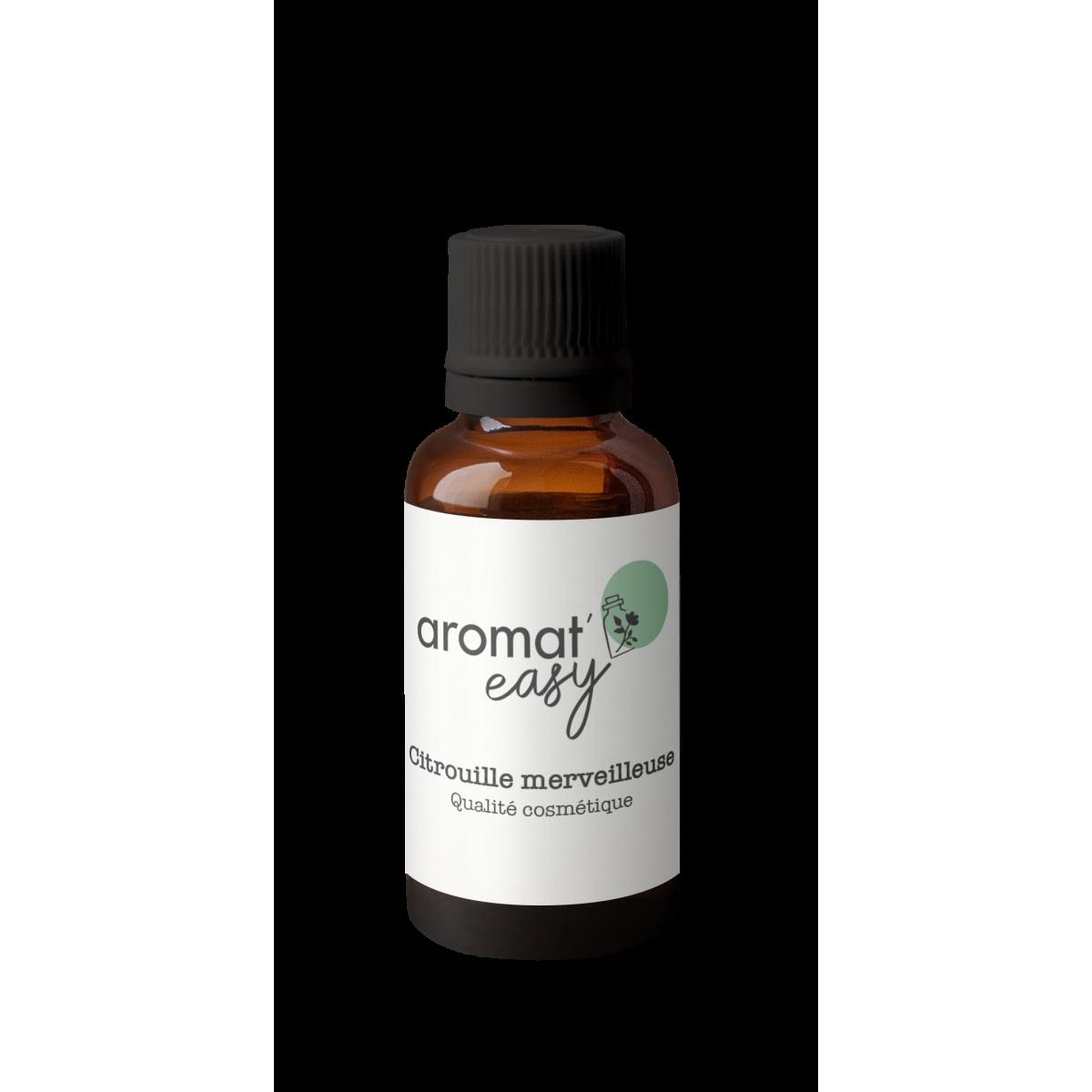 Fragrance Citrouille merveilleuse