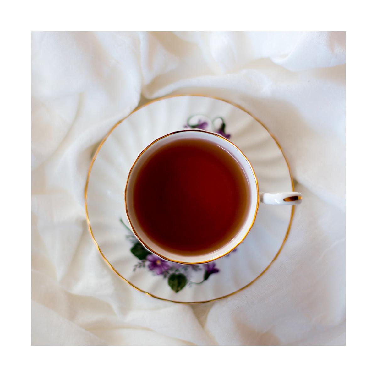 Fragrance Thé blanc impérial - Sans allergène