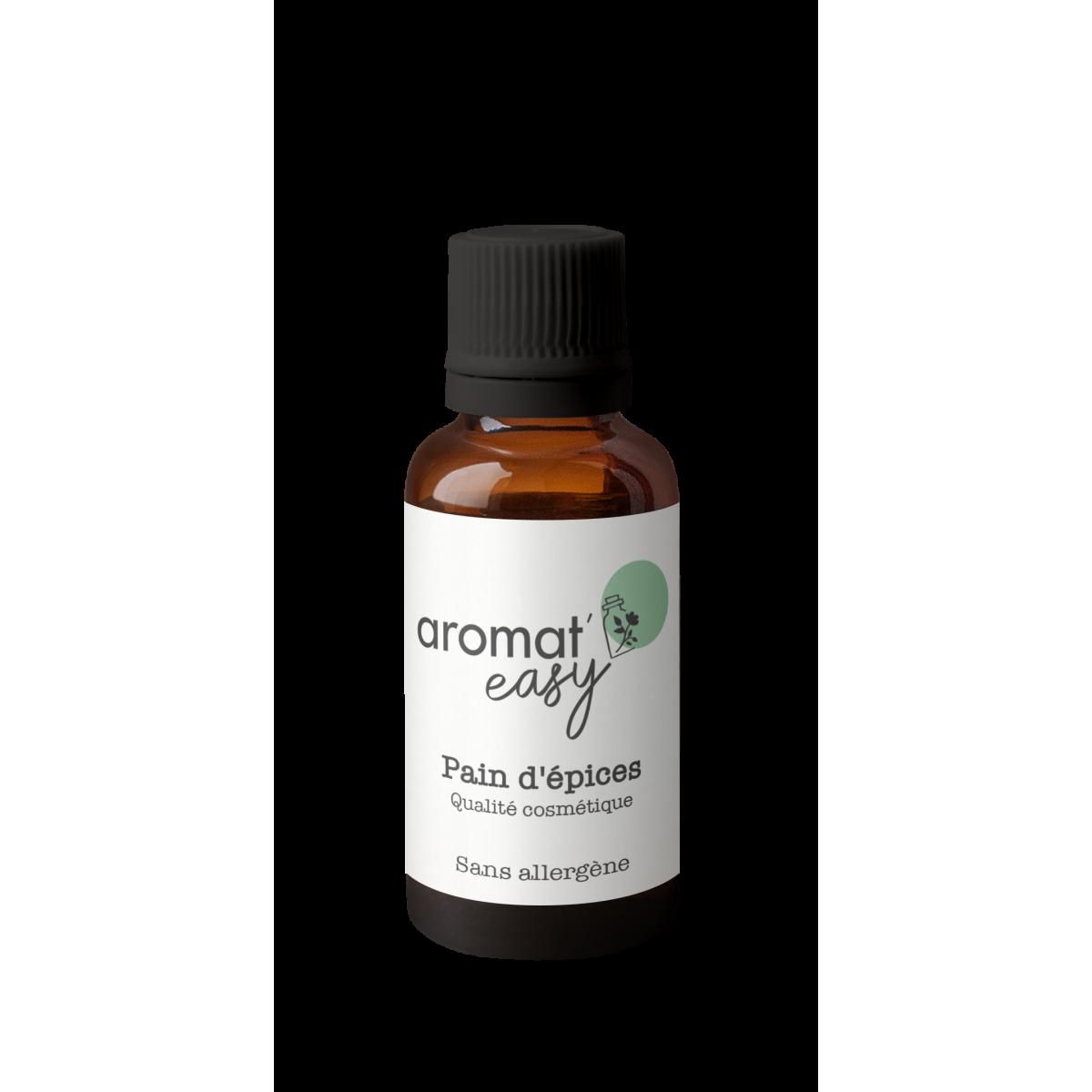 Fragrance Pain d'épice