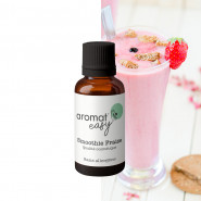 Fragrance Smoothie Fraise Sans allergène