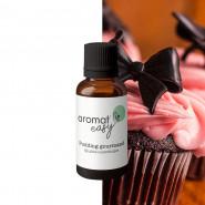 Fragrance Pudding gourmand