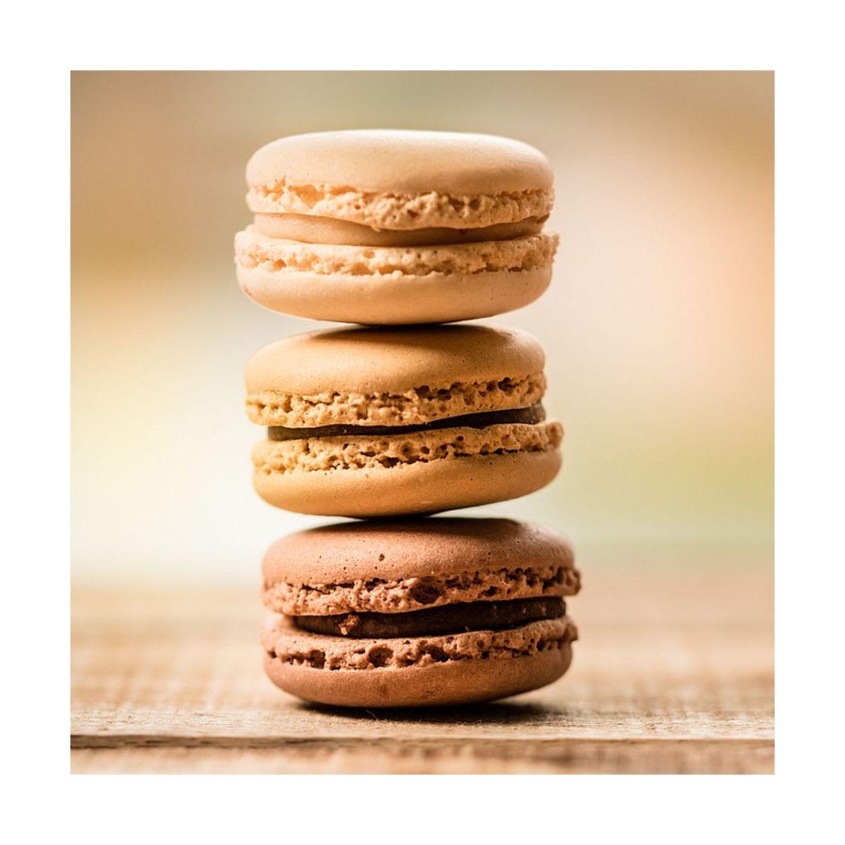 Fragrance Macaron