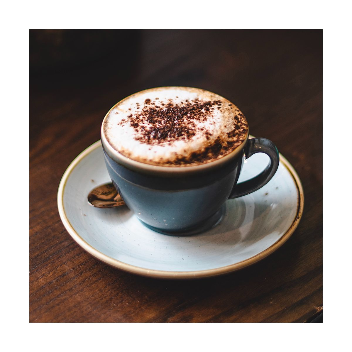Fragrance Cappuccino