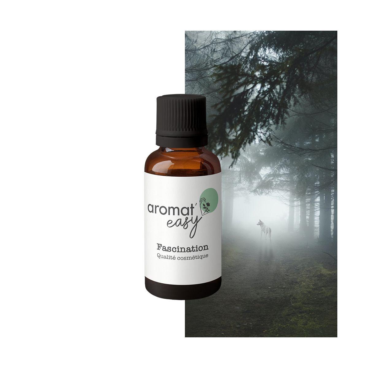 Fragrance Fascination