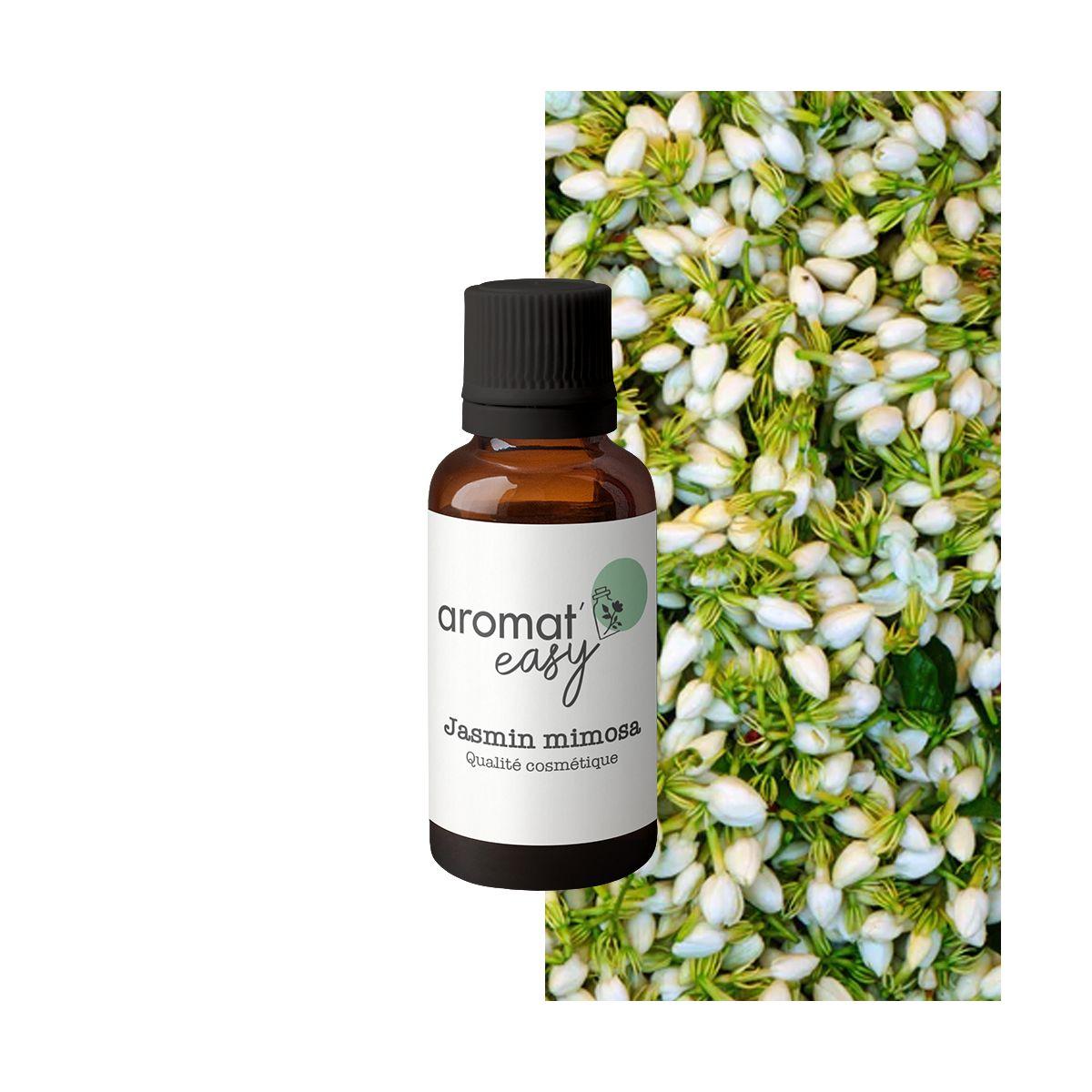 Fragrance Naturelle Jasmin mimosa