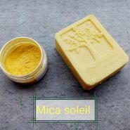 Mica Soleil