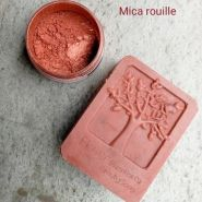 Mica Rouille